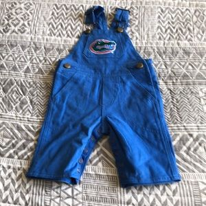 One Pieces - Gators overall